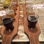 Door County Brewing - TEMPORARILY CLOSED Foto