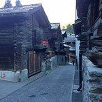Hinterdorfstrasse - Zermatt