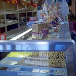 Sugar Flake Bakery