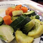Mixed Vegetables, Black Bear Diner, Milpitas, CA
