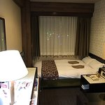 Photo de Hotel Sunroute Seto Ohashi