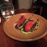 CHORIZO Pork & Paprika Sausage, Spanish Peppers & Lentils