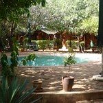 Mokolodi Backpackers, Gabarone