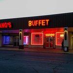 Wang's Buffet