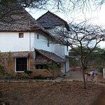 Mkoko House Foto