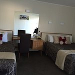 Photo de Fiordland Lakeview Motel and Apartments