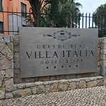 Photo de Grande Real Villa Italia Hotel & Spa