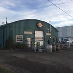 Photo of Wild Rose Brewery Taproom