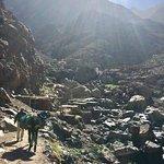 Photo of Mount Toubkal
