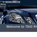 Taxi-Rhodes - Pre Booking Taxi Service