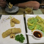 Green Lotus Vegetarian Restaurant