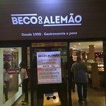 Photo of Beco do Alemao