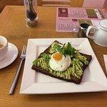 Foto de Cafe Thyme
