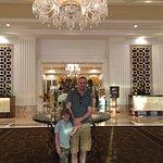 Photo de Trump International Hotel Las Vegas