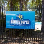 Proud to be a member of Family Parks