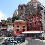 Hotel il Faro Foto