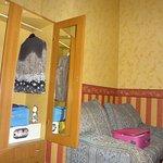Foto de Hotel Dina
