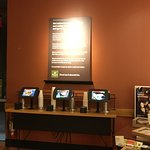 Panera Bread - electronic ordering