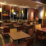 Panera Bread - main dining room