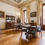 Foto de Affreschi su Roma Luxury B&B