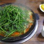 Seongwon Chicken Ribs