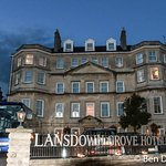 Photo of The Lansdown Grove Hotel