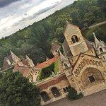 Photo of Vajdahunyad Castle (Vajdahunyadvar)