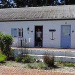 Tsitsikamma Village Inn Foto