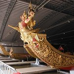 Royal Barges National Museum Foto