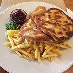Foto de Restaurant Alpenhof