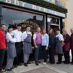 Bobby Byrnes Staff Photo