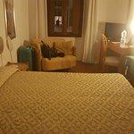 Hotel Palazzo Ognissanti Foto