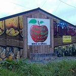 The Old Cider Barn Foto
