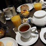 ภาพถ่ายของ Hotel-Cafe Altreuter