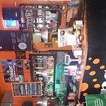 Foto di Orange Bar