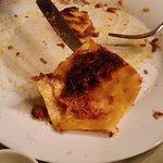 Pasta Fresca Foto