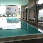 Foto di Oriental Residence Bangkok
