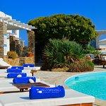 Photo of Villa Marandi Luxury Suites