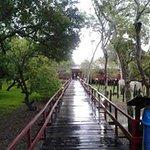 Photo de Parque Hotel Passo de Lontra