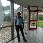 Waldhotel Gut Matheshof Foto