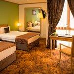 Inn & Go Kuwait Plaza Hotel Foto