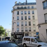 Photo de Hotel Armoni