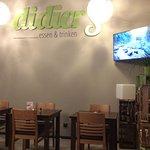 Didier's Essen & Trinken
