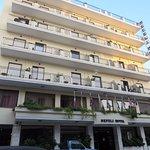Nefeli Hotel Photo