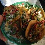 Foto de Lupe Tortilla