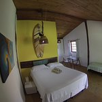 Bahia Surf Camp Foto