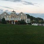 Foto de Wequassett Resort and Golf Club