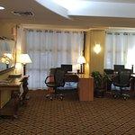 Holiday Inn Express Sacramento Convention Center Image