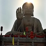 Visited many times - I really like enjoy the experience. It's a  Solid Copper Buddha - a jaw dro