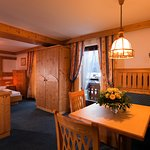 Photo of Hotel Alpenrose + Appartements